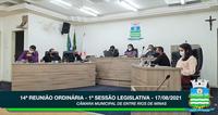 Câmara aprova nova subvenção para o Hospital Cassiano Campolina