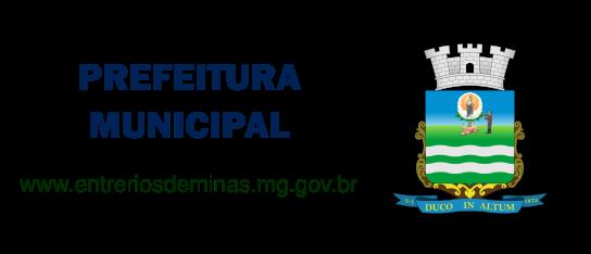 Prefeitura Municipal de Entre Rios de Minas