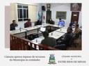Câmara aprova celebração de parcerias entre o Município e entidades da sociedade civil