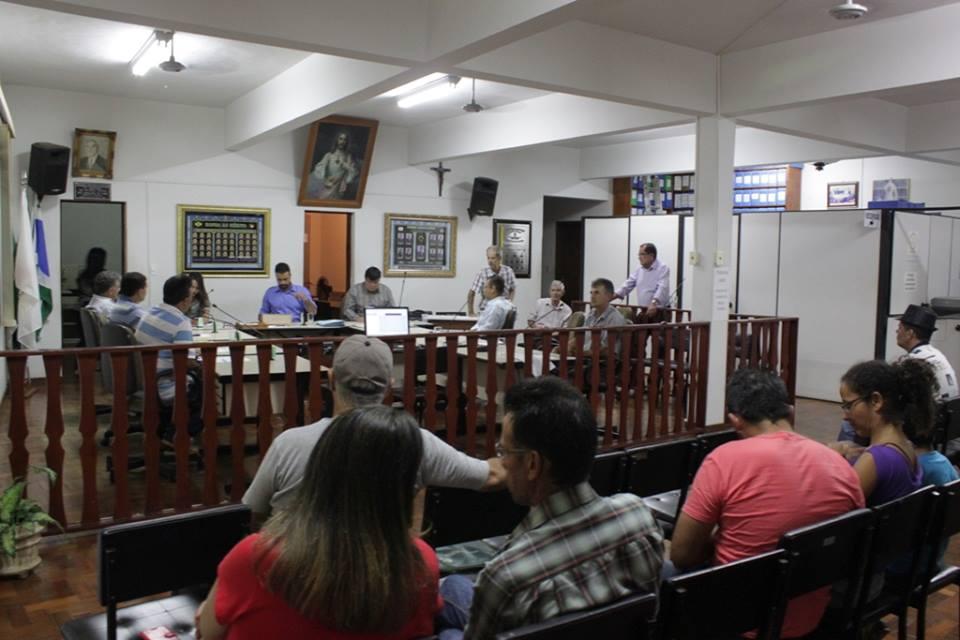 Câmara aprova convênio entre o Município e a APAE