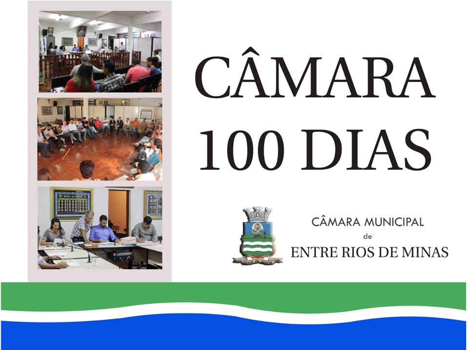 Compromisso e participação: os 100 dias da nova legislatura