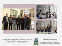 """""""Solução para a crise está nos municípios"""""""