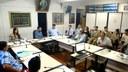 Vereadores discutem segurança pública
