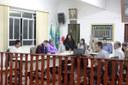 Vereadores aprovam parecer da comissão de inquérito