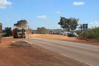 Vereadores fortalecem apoio para construção de rodovia entre a MG-270 a Piedade dos Gerais