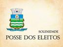 Novos Vereadores, Prefeito e Vice eleitos tomam posse nesta sexta-feira